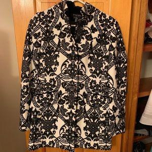 Etcetera Wool Coat
